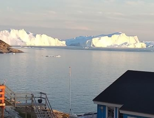 A country with almost no roads – Greenland by Travel Journalist Wolf Leichsenring