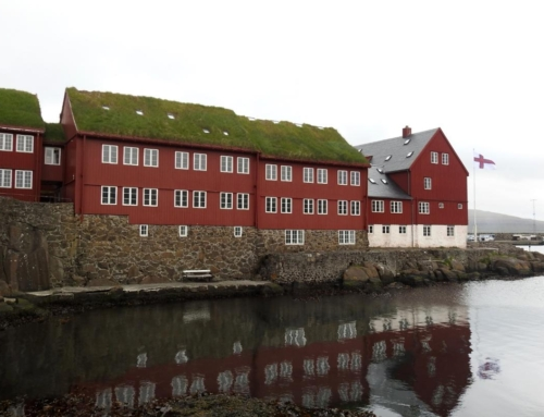 THE FAROE ISLANDS BY Travel Journalist Wolf Leichsenring